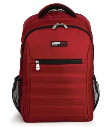 SmartPack Backpack Crimson Red