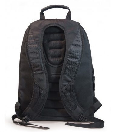 ScanFast Checkpoint Friendly Backpack 2.0 - ool-Mesh Back Panel, Padded Shoulder Straps and Rubberized Handle For Maximum Comfort
