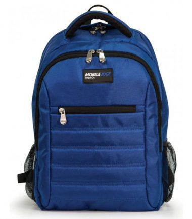 SmartPack Backpack Royal Blue