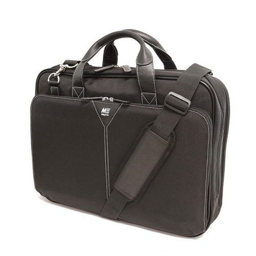 Premium Nylon Laptop Briefcase