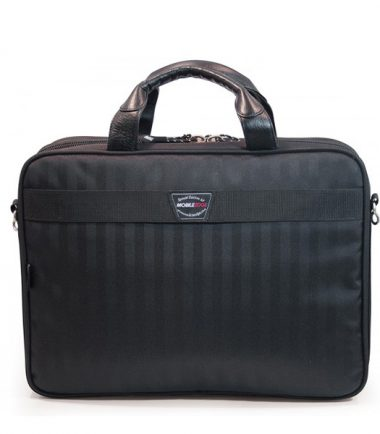 ScanFast Checkpoint Friendly Briefcase 2.0 - Trolly strap