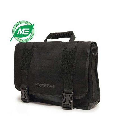 ECO Chromebook / Ultrabook Messenger (Eco-Friendly, Black)-0