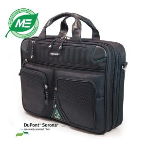 ScanFast Checkpoint Friendly Briefcase 2.0 - Fits laptops up to 16 inch