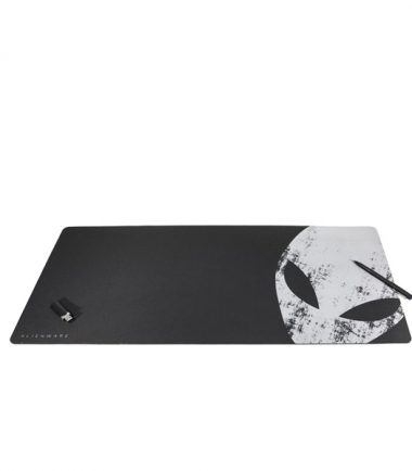 Alienware TactX Extra Large Gaming - Mouse Mat-20887