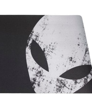 Alienware TactX Extra Large Gaming - Mouse Mat-20888