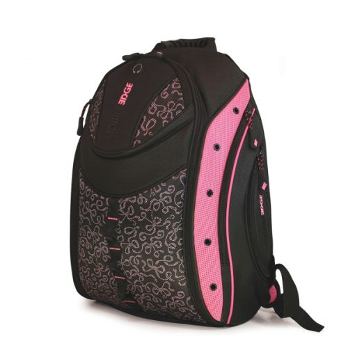 Express Laptop Backpack (Pink Ribbon)