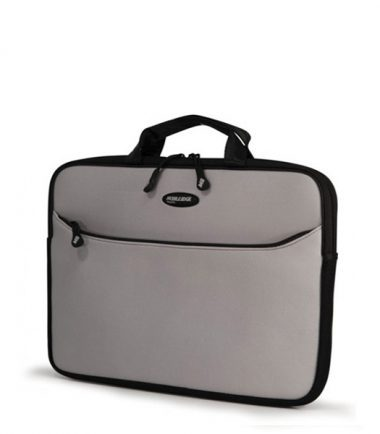 "ME SlipSuit - MacBook Sleeve - 13.3"" - Silver-0"