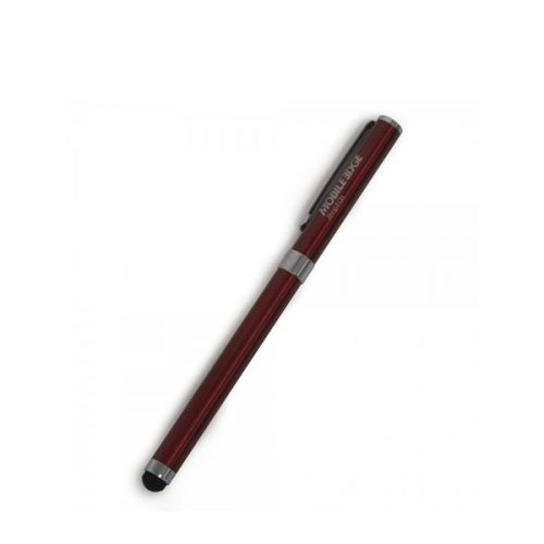 Stylus / Rollerball Pen Combo for Tablets (Burgundy)-0