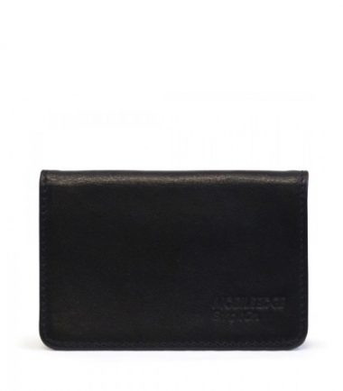 I.D. Sentry Credit Card Wallet - RFID security for your credit cards (Exterior)