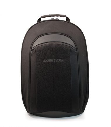 ECO Laptop Backpack (Eco-Friendly) 17.3 inch- Black
