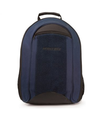 ECO Laptop Backpack (Eco-Friendly) 17.3 inch - Navy Blue