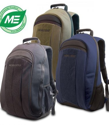 ECO Laptop Backpack (Eco-Friendly) 17.3 inch