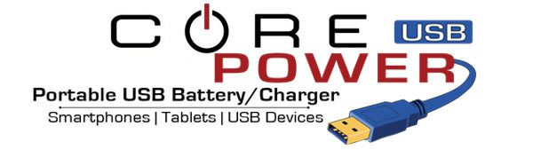 Core Power 26,800mAh