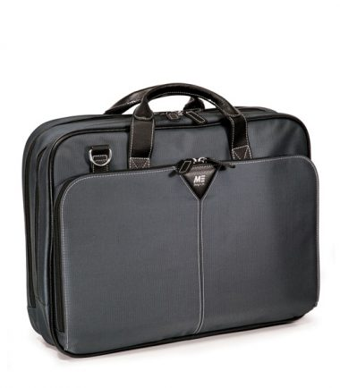 The Graphite Nylon Briefcase-22460