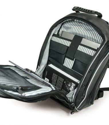 Graphite Express Backpack