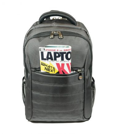 The Graphite SmartPack Backpack-22492