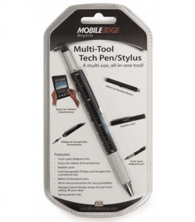 Multi-Tool Tech Pen/Stylus-22923