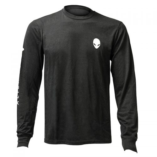 AWSLS1XS Alienware long sleeve t-shirt