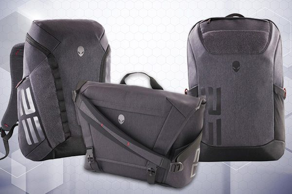View Alienware Laptop Cases and Apparel