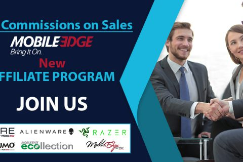 Mobile Edge Affiliate Program