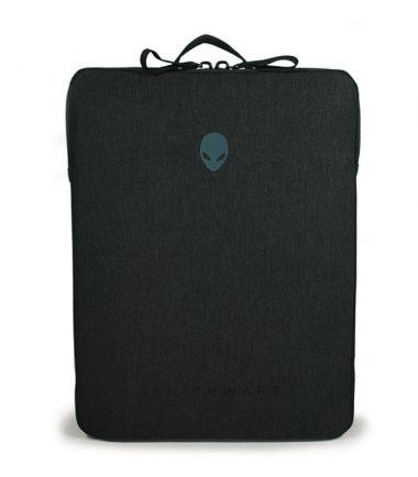 Alienware m Fabric Sleeve AWM17FSL Front